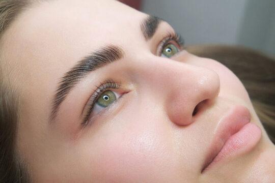 Eyebrow Transplant in Turkey