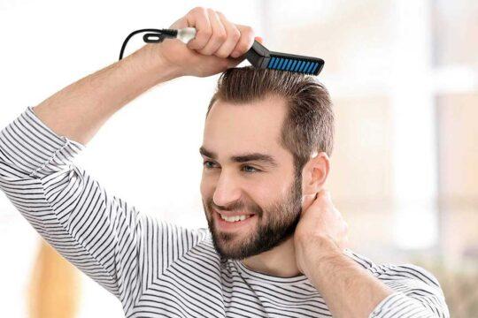 Unshaven Hair Transplant In Turkey