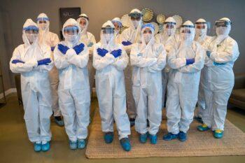 AEK Hair Transplant Team