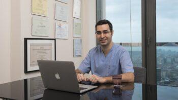 Dr. ALi Emre Karadeniz